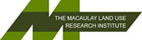 Macaulay Land Use Research Institute logo